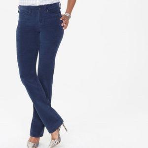 Not Your Daughter's Jeans Skinny Velvet